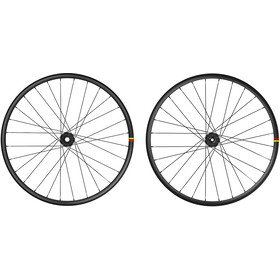 "Mavic Deemax DH Wheel Set 29"" Boost MicroSpline"
